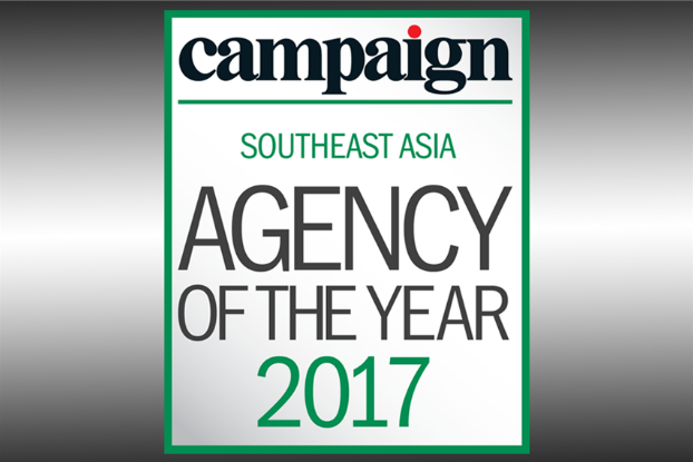 Vietnam Creative Agency of the Year