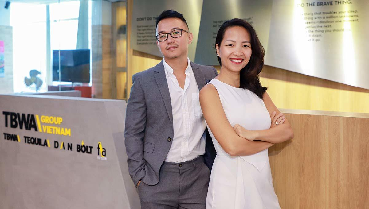 TBWA Vietnam Joins Together with f\adigital