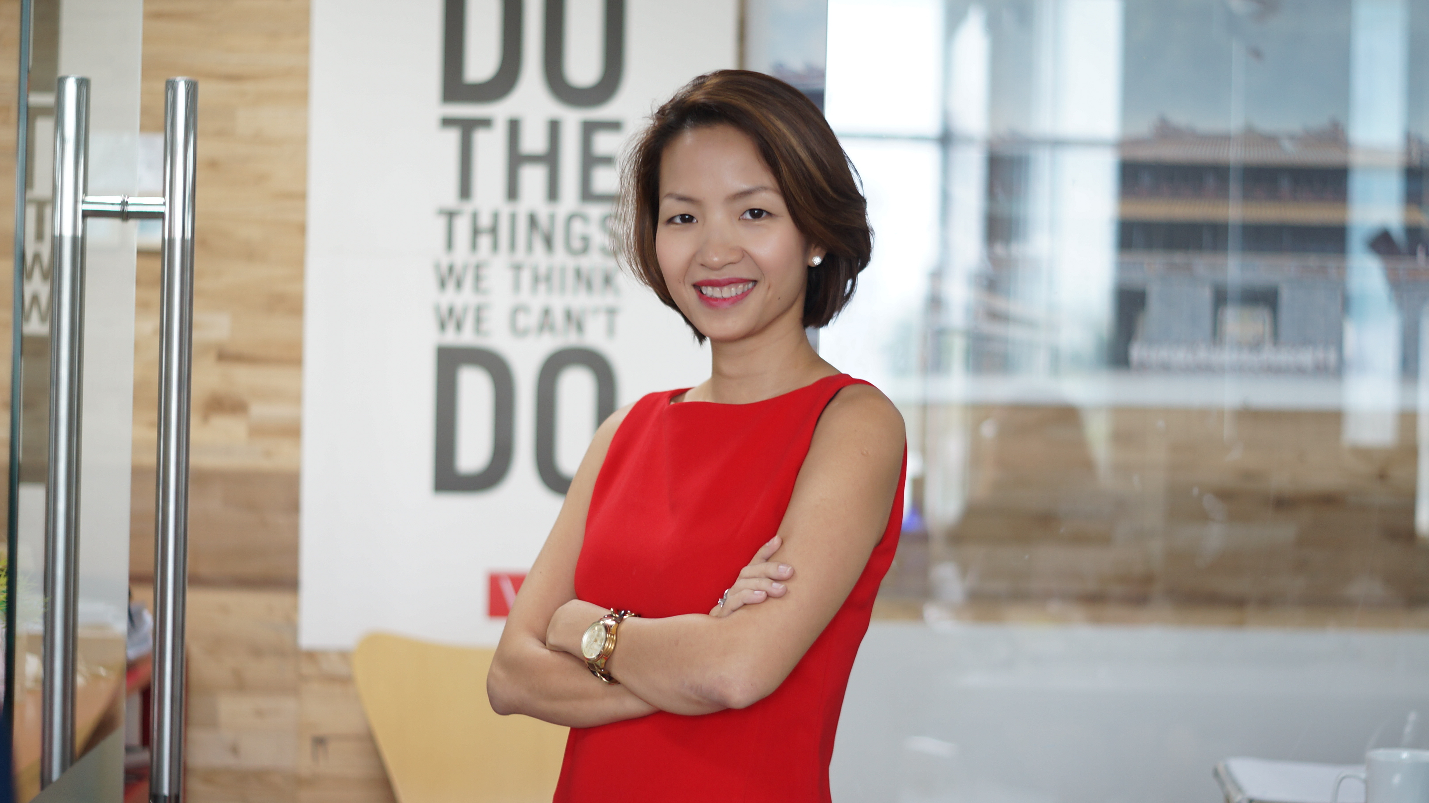 TBWA\Vietnam Boosts Leadership Team with Key Promotions